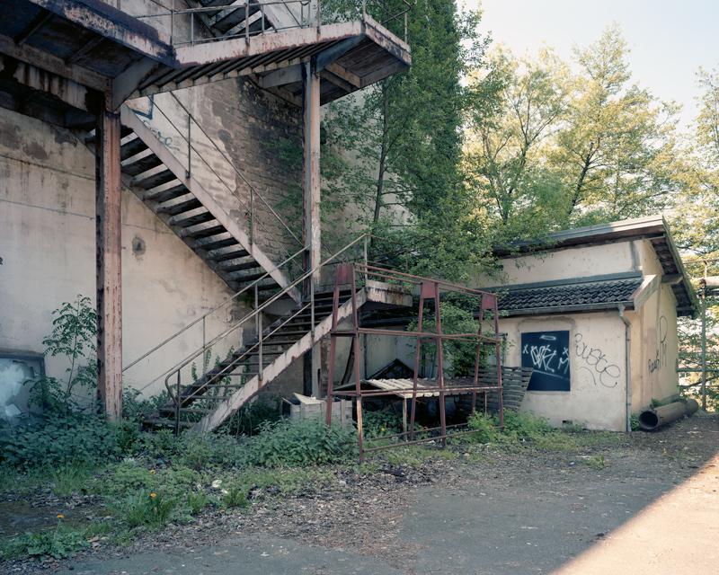 factoryside